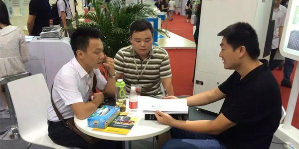 심양 Heyan은 SEMICON China 2019 전시회를 성공적으로 마쳤습니다.